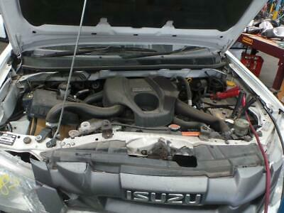 AU5000.62 • Buy Isuzu Dmax Engine Diesel, 3.0, 4jj1, Turbo, 2wd, 06/12-08/14