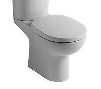 Ideal Standard Studio / Concept Close Coupled WC Pan - Pan Only E801501 • 50£