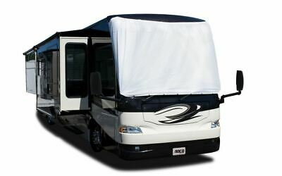 $81.99 • Buy Adco DuPont Tyvek RV No-Drill Fits Class A Motorhome Windshield Cover White