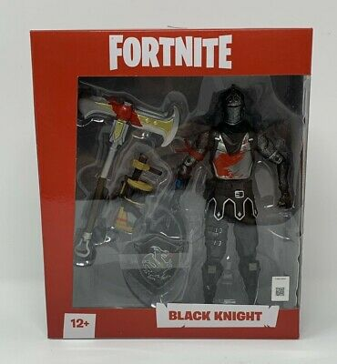 $ CDN45 • Buy Fortnite ~ BLACK KNIGHT DELUXE 7-INCH ACTION FIGURE ~ McFarlane Toys