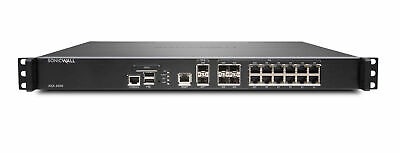 SonicWall NSA 3600 Advanced Security Appliance P/N: 01-SSC-1713 • 1,989.13$