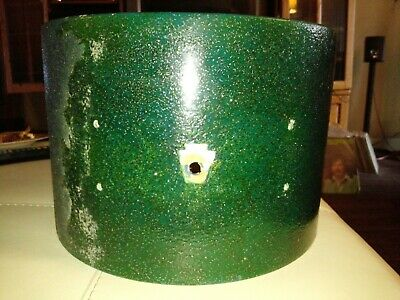 ludwig green sparkle