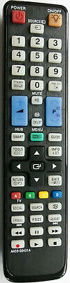 Replacement Remote Control Fits Samsung BN59-01014A BN59-01014 BN5901014A New • 6.13£