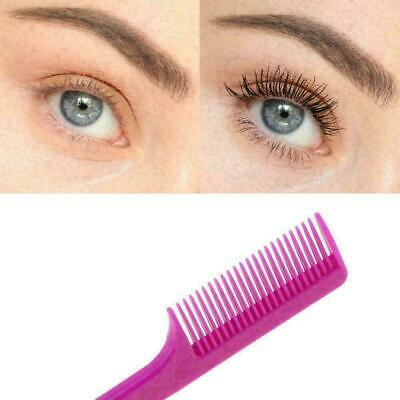 AU2.05 • Buy Edge Control Brush Double Sided Comb Hair Gel Smooth Natural Look Choose M8 Y8E0