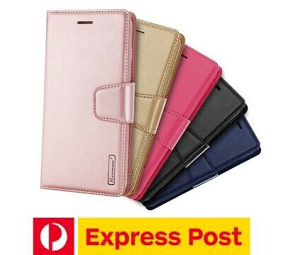 AU35.55 • Buy OPPO A59 / F1s Shockproof Leather Wallet Flip HANMAN Case / Cover