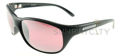 $179.50 • Buy Serengeti Arezzo Shiny Black Sedona Sunglasses 7037