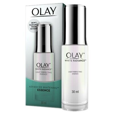AU43.90 • Buy Olay White Radiance Light Perfecting Essence ~ 30ml