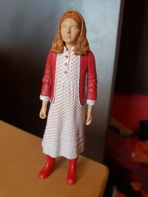 YOUNG AMY POND Doctor Who Figure BBC 4 Inch • 24.99£