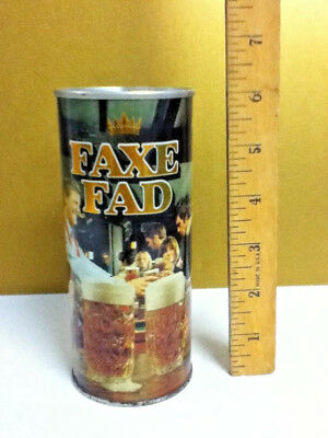 $ CDN10.50 • Buy Faxe Fad Premium Lager Beer Metal Pull Tab Beer Can Denmark 45cl 6  AI7