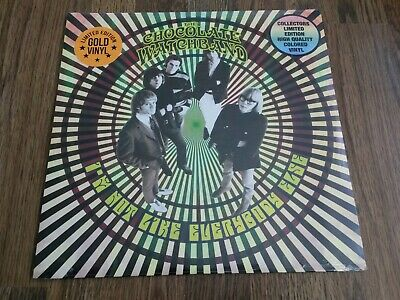 The Chocolate Watchband - I'm Not Like Everybody Else New Coloured Lp Sealed • 19.95£