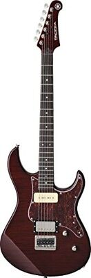 AU1297.14 • Buy YAMAHA Electric Guitar PACIFICAPAC611HFM RTB Root Beer (RTB) From Japan
