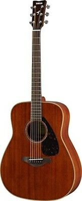 AU1151.93 • Buy YAMAHA Acoustic Guitar FG850 From Japan