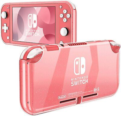 $7.99 • Buy For Nintendo Switch Lite 2019 Soft TPU Case Anti-Scratch Protective Cover