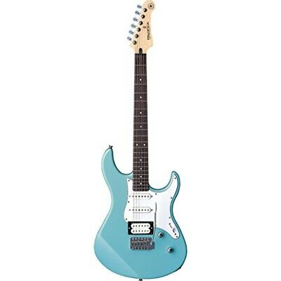 AU713.59 • Buy YAMAHA Electric Guitar PACIFICA112VSOB Sonic Blue From Japan