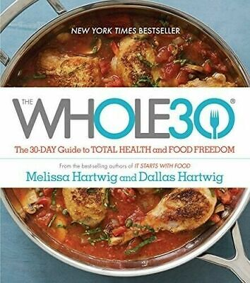 AU17.75 • Buy The Whole30: The 30-Day Guide To Total Health And Food Freedom Kindle Edition
