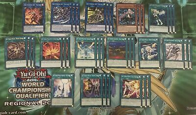 $ CDN80.16 • Buy *** Sky Striker Deck Core *** Engage, Anchor, Shizuku, Hayate, Kagari Yugioh!