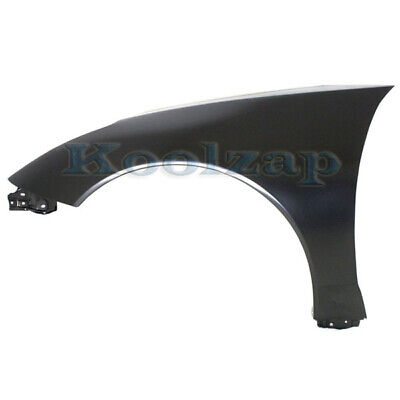 $189.95 • Buy CAPA For 01-05 RAV4 Front Fender Quarter Panel Primed W/Flare Holes Driver Side