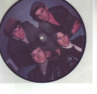 The Kinks Rare Picture Disc Single From 1983 You Really Got Me  • 40£