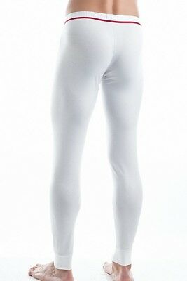 HOM Long Johns Base Layer Business HO1 Inners, PJ Bottoms Underwear Thermal Pant • 9.99£