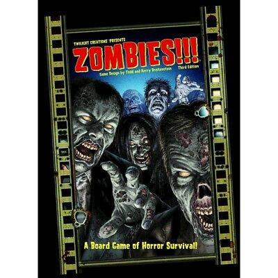 Zombies 3rd Edition - New • 20.68£