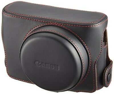 AU292.61 • Buy Canon Soft Case CSC-G3BK For Powershot G1 X Mark II From Japan
