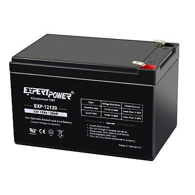 UPSBatteryCenter APC SU1000I RBC6 New Compatible Replacement Battery Pack