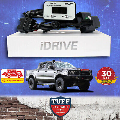 AU245 • Buy Ford PX PX2 Ranger 2011 - 2019 IDrive WindBooster Electronic Throttle Controller