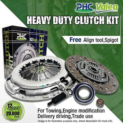 AU258.81 • Buy PHC Heavy Duty Clutch Kit For Kia K2700 Mk II Pregio 2.7L Premium Quality