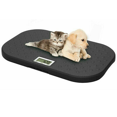 £24.95 • Buy New Electronic Pet Weight Scale Care Digital 40kg Weighing Durable Lb Oz Large