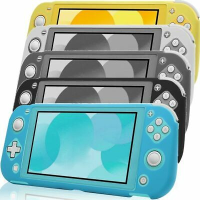 $6.89 • Buy For Nintendo Switch LITE Soft Silicone Case Anti-Slip Grip Protective Cover