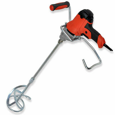 £9.95 • Buy Vitrex Variable Speed Mixing Drill 850W Plaster Mortar Mixer M14 Paddle Spares
