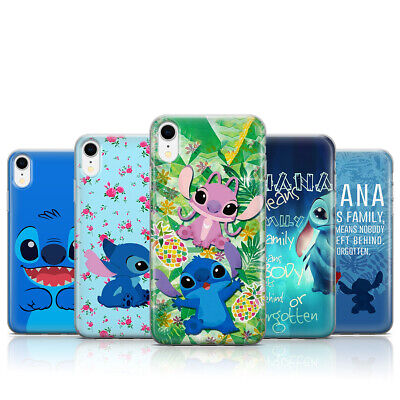 £5.99 • Buy Lilo And Stitch IPhone Case Cover For IPhone 6 7 8 Plus XR XS Max 11 12 Pro Mini