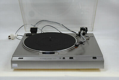 AU249.95 • Buy Sansui FR-D3 Direct Drive With Pitch Control Automatic Turntable/Record Player