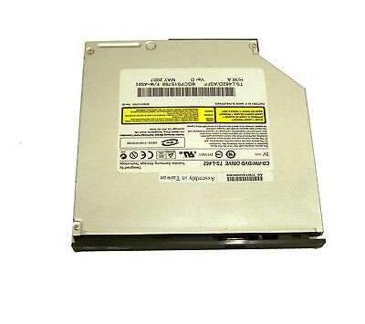 Asus 77NYAG008306 Z91FR DVD/CD-RW TS-L462 Combo Drive | RM Mobile One 945 • 11.99£