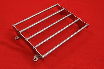 $75 • Buy New Luggage Rack 4  Indian Motorcycle Chief Vintage  Road Master 1999-2003