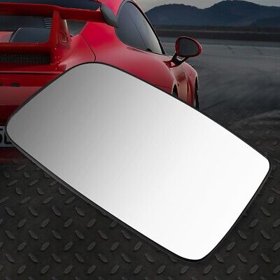 $11.88 • Buy For 02-07 Mitsubishi Lancer Oe Style Driver Left Door Mirror Glass Lens Mr574587