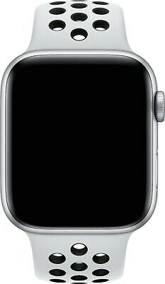 $ CDN816.44 • Buy Apple Watch Series 4 44mm Stainless Steel W/GPS + Cellular OpenBox *Never Used*