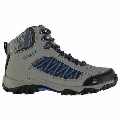 Gelert Womens Horizon Mid Waterproof Walking Boots Lace Up Breathable Padded • 29.99£