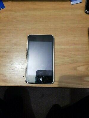 Apple MB528LL/A IPod Touch 2nd Generation - Black • 10£