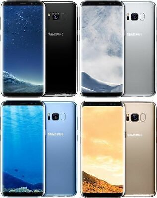 $ CDN191.37 • Buy Samsung Galaxy S8 PLUS S8+ G955U Factory Unlocked  AT&T T-mobile Verizon