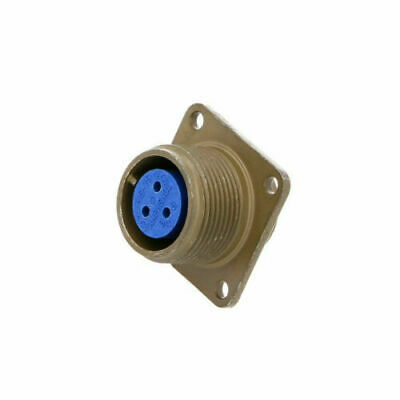 97-3102A-14S-7S Connector: Circular; Series: 97; Socket; Female; PIN: 3  • 14.99£