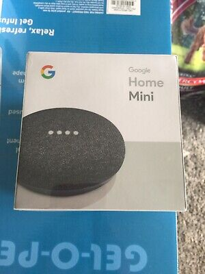 AU150 • Buy Google Home Mini Smart Speakers  Home Assistant  New Chalk X 3