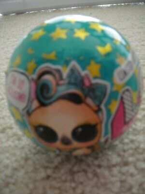 $ CDN24.98 • Buy NEW LOL Surprise Limited Edition SUPREME PET Series Lucky Luxe Pony Green Ball