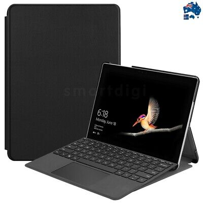 AU18.99 • Buy Hot Leather Stand Case Cover For New Microsoft Surface Go 10  Tablet 2019 AU