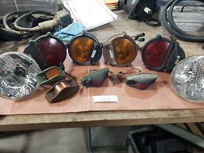 $175 • Buy HMMWV Used Light Kit Good Working Condition M998