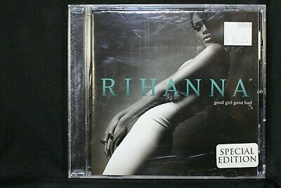 AU12 • Buy  Rihanna ‎– Good Girl Gone Bad  - CD (C913)