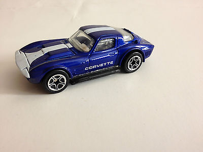 $4.45 • Buy Matchbox Mb3 Chevrolet Corvette Grand Sport
