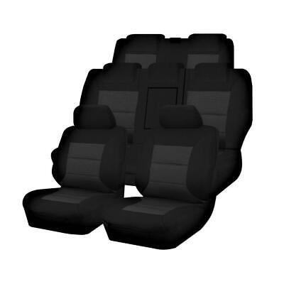 AU258.90 • Buy For FORD TERRITORY SX.SY.SZ(I-II) SERIES 05/2004-2016  7 SEATER BLACK