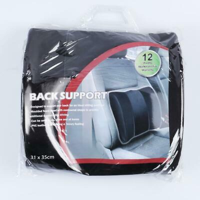 AU35 • Buy Orthopaedic PVC Back Support Cushion Office Chair Car