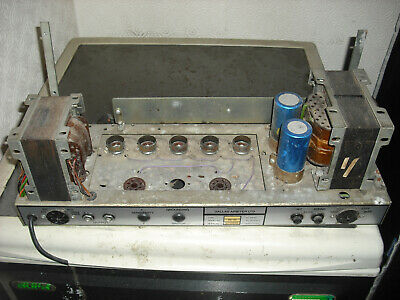 Sound City 50 PA Chassis Output Transformer Parts Spares Repair DIY L50 B50 • 220£